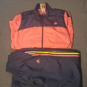 Adidas Windsuit